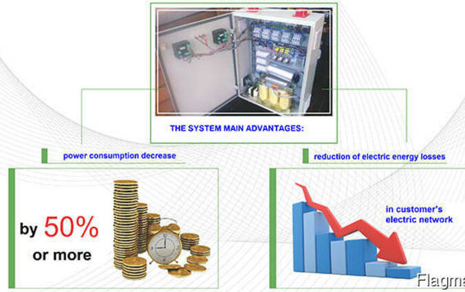 Saving energy consumption by 50% or more -STH-technology