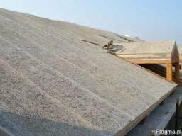 Wood wool cement board / Houtwolcement platen - photo 2