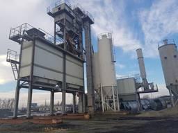 Б/У асфальтный завод Ammann 160 т/час, 2008 г. в. - фото 3