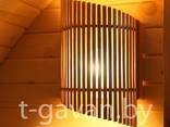 Баня арочная 2,8 м - photo 10