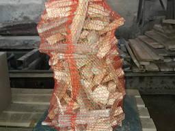 Дрова для розжига(Kindling wood, Anfeuerholz). - фото 4
