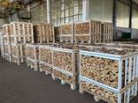 Premium fireplace hardwood logs - photo 1