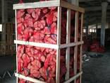 Firewoods in crates - photo 3