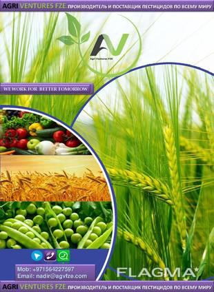 Fabrikant en leverancier van pesticiden wereldwijd