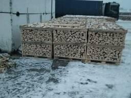 Groothandel Brennholz von Grab, Eiche /Дрова оптом, граб дуб - фото 4