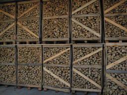 Hornbeam Firewood / Hainbuche / Haagbeuk