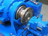 Test bench with hydraulic brake 16 MW and more - фото 1