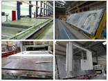 Оборудование для изготовления бетонных стеновых панелей - фото 6