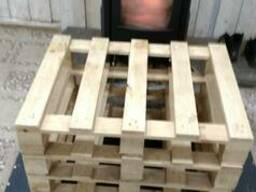 Поддон, паллет деревянный новые 600х800 1-2 сорт