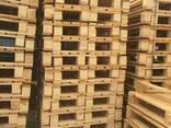 Поддоны деревянные новые - photo 1