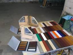 Собственное производство Деревянных окон и Входных дверей . - photo 7