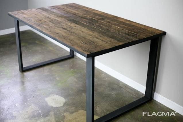 Tables. Natural wood. Big choice.