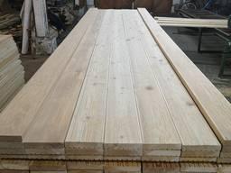 Terrasplank / Planken