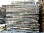 Timber edged and not edged from hornbeam - photo 1