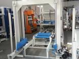 Вибропресс для производства тротуарной плитки R-400 Эконом - фото 5