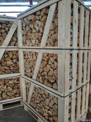 We offer wholesale firewood from Belarus