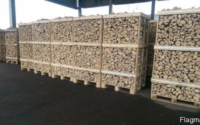 We sell firewood natural moisture and dry