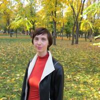Николаевская Светлана Виталиевна