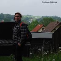 Maleeva Svetlana