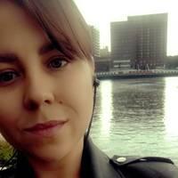 Voronkina Tatyana Stepanovna